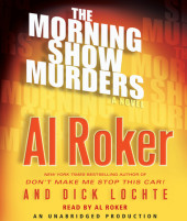 The Morning Show Murders Cover