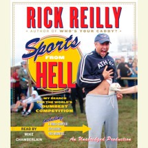 Sports from Hell Cover