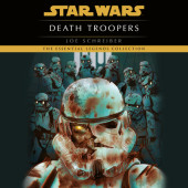 Death Troopers: Star Wars Cover