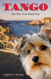 Tango: The Tale of an Island Dog Cover