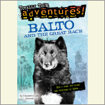 Balto and the Great Race