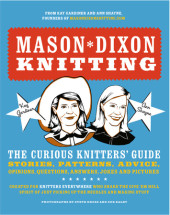 Mason-Dixon Knitting Cover