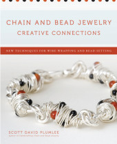 Chain and Bead Jewelry Creative Connections Cover