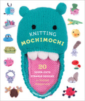 Knitting Mochimochi Cover