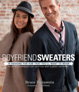 Boyfriend Sweaters