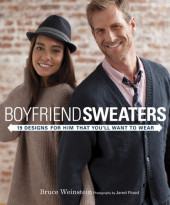 Boyfriend Sweaters Cover