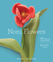 Noni Flowers Cover