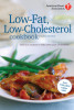 American Heart Association Low-Fat, Low-Cholesterol Cookbook, 4th edition