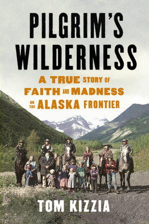 Winners Announced: Pilgrim's Wilderness