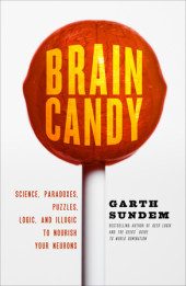 Brain Candy Cover