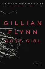 Gone Girl by Gillian Flynn, U.K. paperback edition