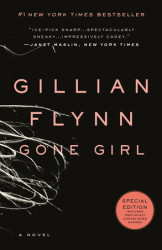 Gone Girl book cover