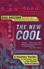Get Schooled in 'The New Cool'