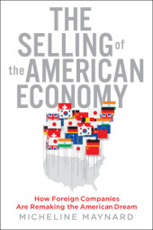The Selling of the American Economy Cover