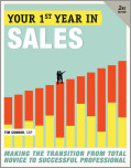 Your First Year in Sales, 2nd Edition