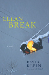 Clean Break Cover