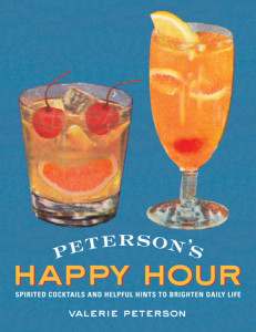 Peterson's Happy Hour by Valerie Peterson
