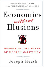 Economics Without Illusions Cover