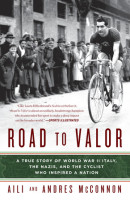 Road to Valor by Aili and Andres McConnon