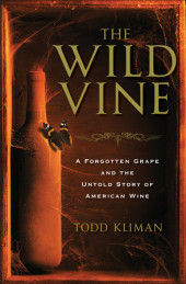 The Wild Vine Cover