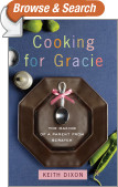 Cooking for Gracie