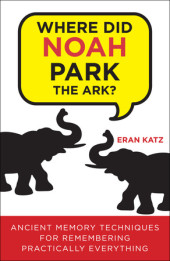 Where Did Noah Park the Ark? Cover