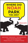 Where Did Noah Park the Ark?