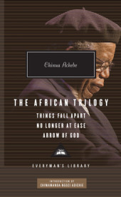 The African Trilogy Cover
