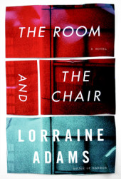 The Room and the Chair Cover