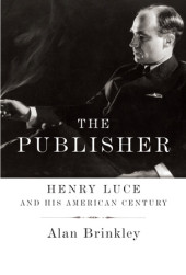The Publisher Cover