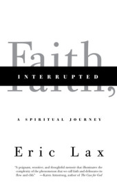 Faith, Interrupted Cover