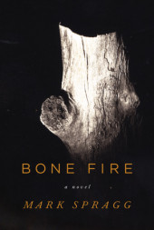 Bone Fire Cover