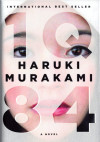 Watch: Chip Kidd on Designing Murakami's '1Q84′ Book Jacket