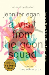 A Visit from the Goon Squad Cover