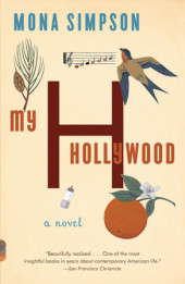 My Hollywood Cover