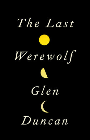 The Last Werewolf