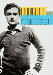 Modigliani Cover