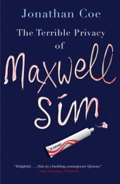 The Terrible Privacy of Maxwell Sim Cover