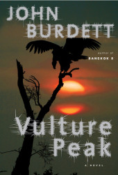 Vulture Peak Cover