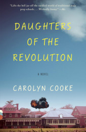 Daughters of the Revolution Cover