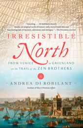 Irresistible North Cover