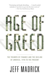 Age of Greed Cover
