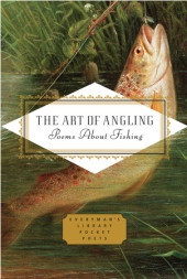The Art of Angling Cover