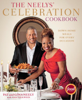 The Neelys' Celebration Cookbook Cover
