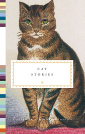 Cat Stories Cover