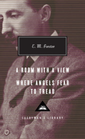 A Room with a View; Where Angels Fear to Tread Cover