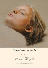 Kindertotenwald Cover