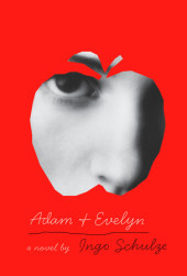 Adam and Evelyn Cover