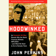 Hoodwinked Cover