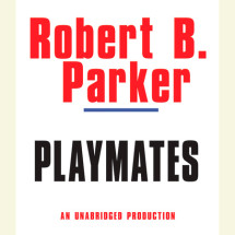 Playmates Cover